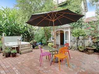 Romantic Cottage in the Faubourg Marigny - New Orleans vacation rentals