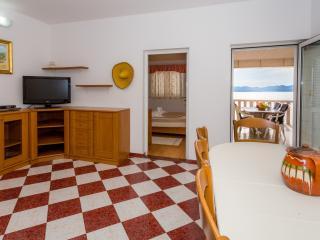 Comfortable 3 bedroom Condo in Komarna - Komarna vacation rentals