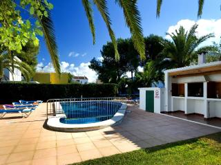 Cozy Apartment with A/C and Washing Machine - Minorca vacation rentals
