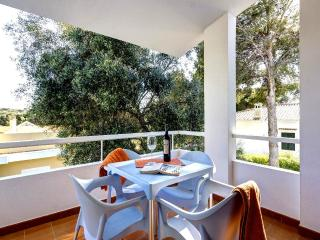 Bright Cala Blanca Apartment rental with Shared Outdoor Pool - Cala Blanca vacation rentals