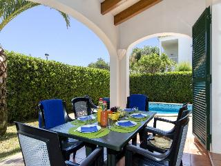 3 bedroom Villa with Internet Access in Cala Blanca - Cala Blanca vacation rentals