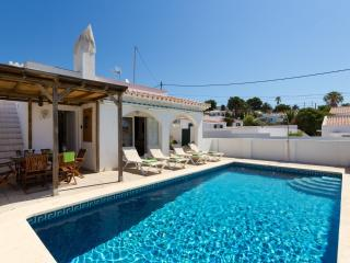 3 bedroom Villa with Internet Access in Minorca - Minorca vacation rentals