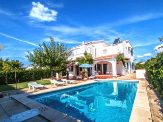 Perfect Villa with Internet Access and Washing Machine - Cala'n Blanes vacation rentals