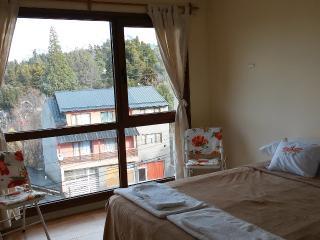 Linda Melina departamento en Pleno centro - San Carlos de Bariloche vacation rentals