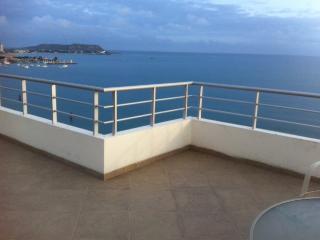 SALINAS BEAUTIFUL BEACH on Malecon Ocean View - Guayas Province vacation rentals
