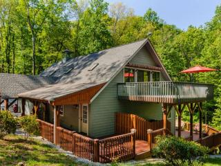 Charming 2 bedroom House in Lake Toxaway - Lake Toxaway vacation rentals