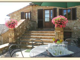 Nice 2 bedroom Condo in Montalcinello - Montalcinello vacation rentals