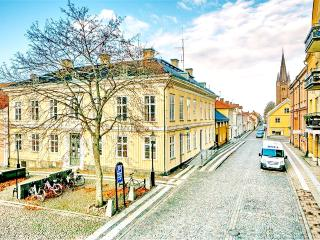 Stay in an historic Charming old town in Mariestad - Mariestad vacation rentals