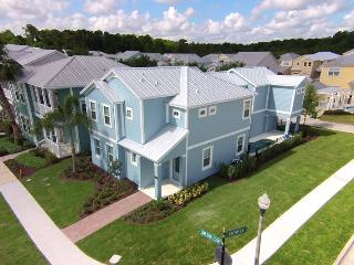 Paradise Breeze - Brand New 5 Bed Villa - Kissimmee vacation rentals