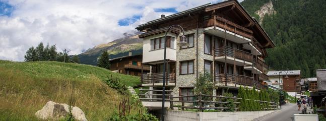 Apartment Victoria - Image 1 - Zermatt - rentals