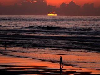 Aprt a Dar Bouazza confortable et vue paradisiaque - Casablanca vacation rentals