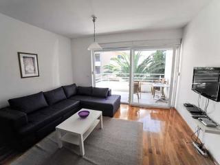 Spacious threebedroom apartment in centre of Budva - Budva vacation rentals