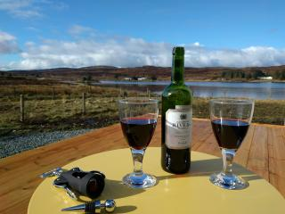 Cuan Beag - NEW Luxury Holiday Home - Skeabost vacation rentals