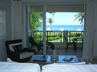 Fisher Island 1 bdrm Villa Sea View & Golf Cart - Miami Beach vacation rentals