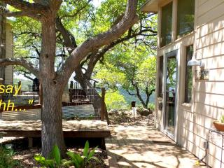 Room 2 - Private Hill Country guest house w/ Views - Pipe Creek vacation rentals