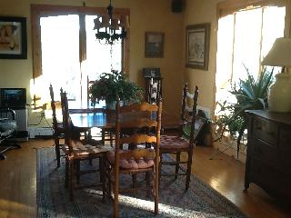 Spacious private Oceanside home - Truro vacation rentals