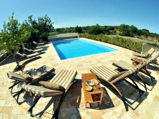 Luxury Villa with private never ending pool - Martina Franca vacation rentals