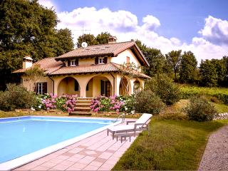 Sunny 3 bedroom House in Lazise - Lazise vacation rentals