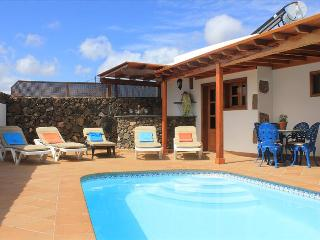 Charming Teseguite vacation Villa with Internet Access - Teseguite vacation rentals