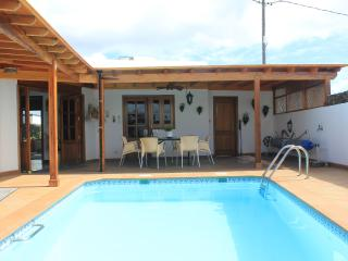3 bedroom Villa with Wireless Internet in Teseguite - Teseguite vacation rentals