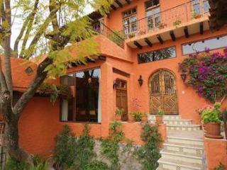 Casa Morgante - San Miguel de Allende vacation rentals