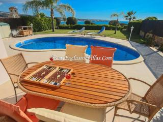 Villa Tequila Sunrise Front Line - Coral Bay vacation rentals