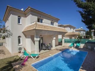 Comfortable 3 bedroom Villa in Protaras - Protaras vacation rentals