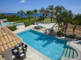 PRBW42 Malama Beachfront Villa - Protaras vacation rentals