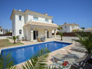 PRBW8Z Villa Blue Water 8Z - Protaras vacation rentals