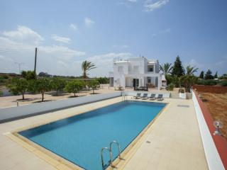 Comfortable 6 bedroom Villa in Protaras - Protaras vacation rentals
