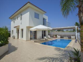 Protaras Holiday Villa PEPC3 Posidonas 3 - Protaras vacation rentals