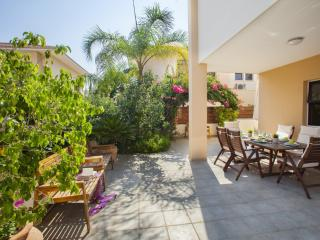 Charming Villa with Internet Access and A/C - Larnaca vacation rentals