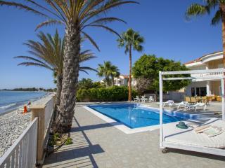 LABG16 Sunset Beacfront Villa Meneou - Larnaca vacation rentals