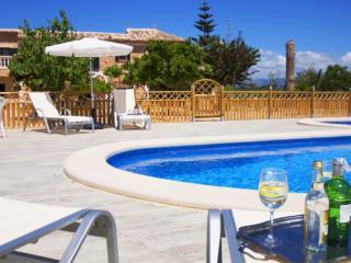Finca Nalda - Costitx - Costitx vacation rentals