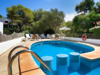 Spacious Villa with Internet Access and A/C - Cala d'Or vacation rentals