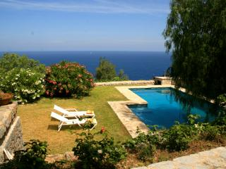 Nice Villa with Internet Access and Television - Llucalcari vacation rentals
