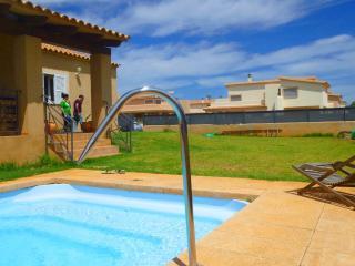 Cozy Villa with Internet Access and Garden - Sa Rapita vacation rentals
