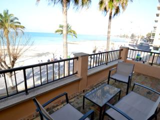 Nice Villa with Internet Access and Washing Machine - Playa de Palma vacation rentals