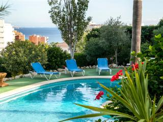 Nice Villa with A/C and Television - Palma Nova vacation rentals