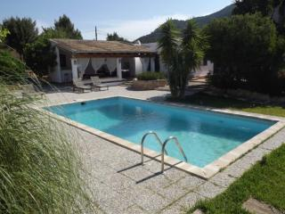 Gorgeous Villa with Internet Access and A/C - Calvia vacation rentals