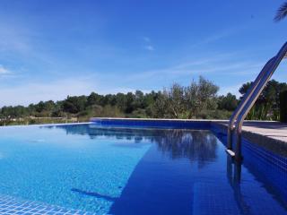 Nice Villa with Television and Balcony - Montuiri vacation rentals