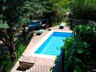 Nice Villa with Internet Access and Garden - Puigpunyent vacation rentals