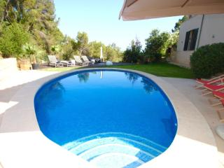 Nice Villa with Internet Access and Dishwasher - Portals Nous vacation rentals