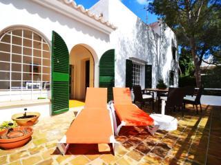 4 bedroom Villa with A/C in Cala d'Or - Cala d'Or vacation rentals