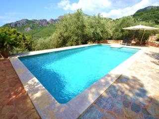 Nice Villa with Internet Access and Water Views - Port de Soller vacation rentals