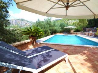 Cozy 3 bedroom Villa in Port de Soller with Internet Access - Port de Soller vacation rentals