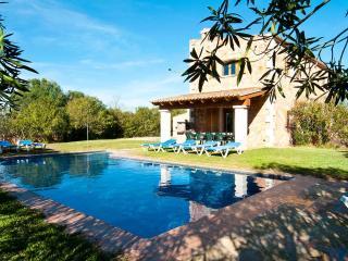 Villa Sol - Campos Centre - Campos vacation rentals
