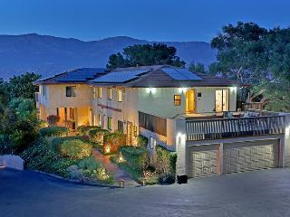 Bright House with Private Outdoor Pool and Hot Tub - Santa Barbara vacation rentals