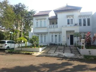 For rent new house 2 level full furnish expatriate - Jakarta vacation rentals