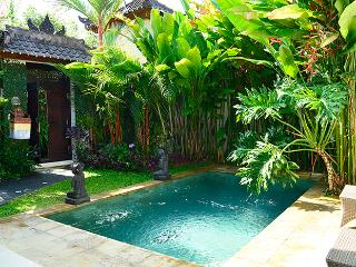 Villa Cantik - Private boutique villa close2 Ubud - Ubud vacation rentals